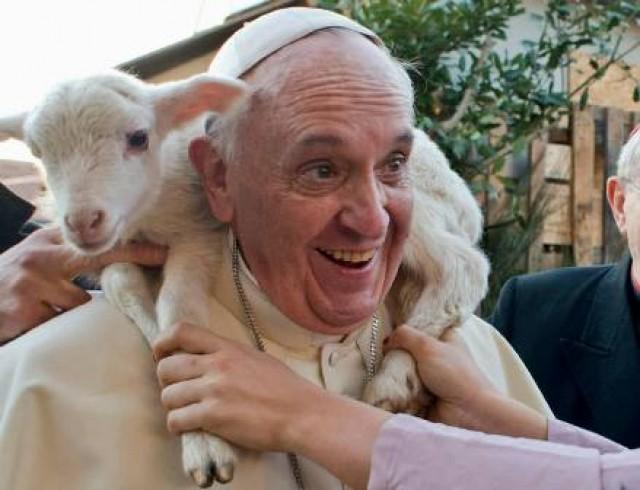 Myśli Papieża Franciszka